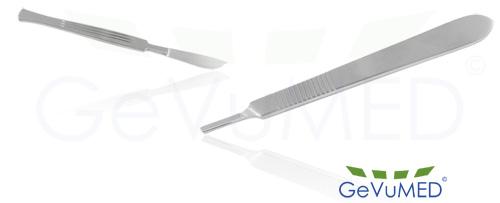 Skalpelle und medizinische Messer