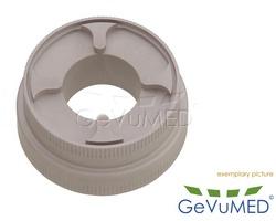 FREEMAN Areola Markierer - mit innerer Markierung - aus leichtem Aluminium - Größe - 2 in 1 - 34 - 36 mm